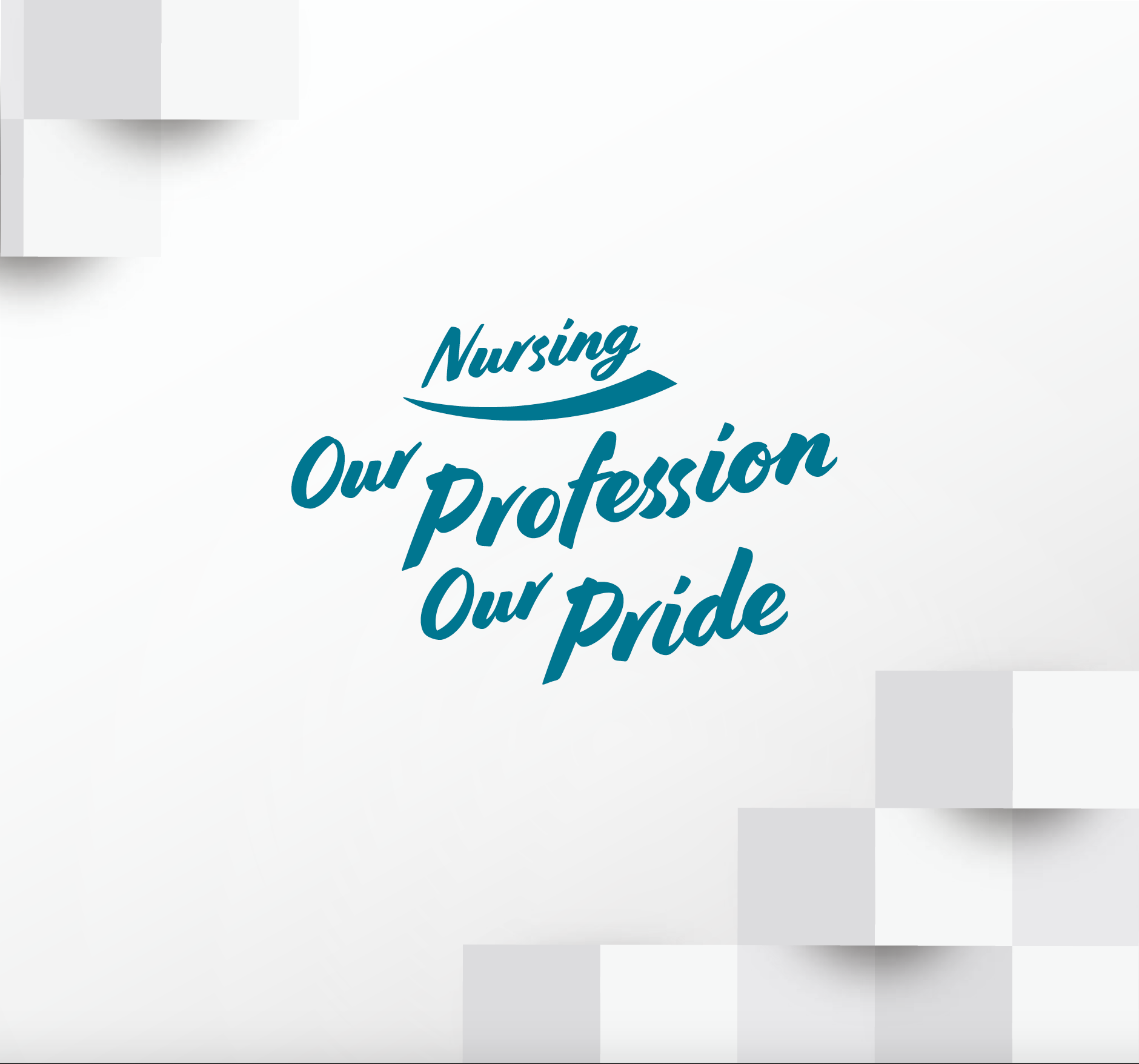 Nursing Our Profession Our Pride Bookcover